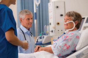 Insuficienta respiratorie acuta - oxigenoterapia