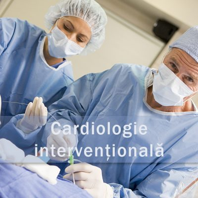 Cardiologie interventionala