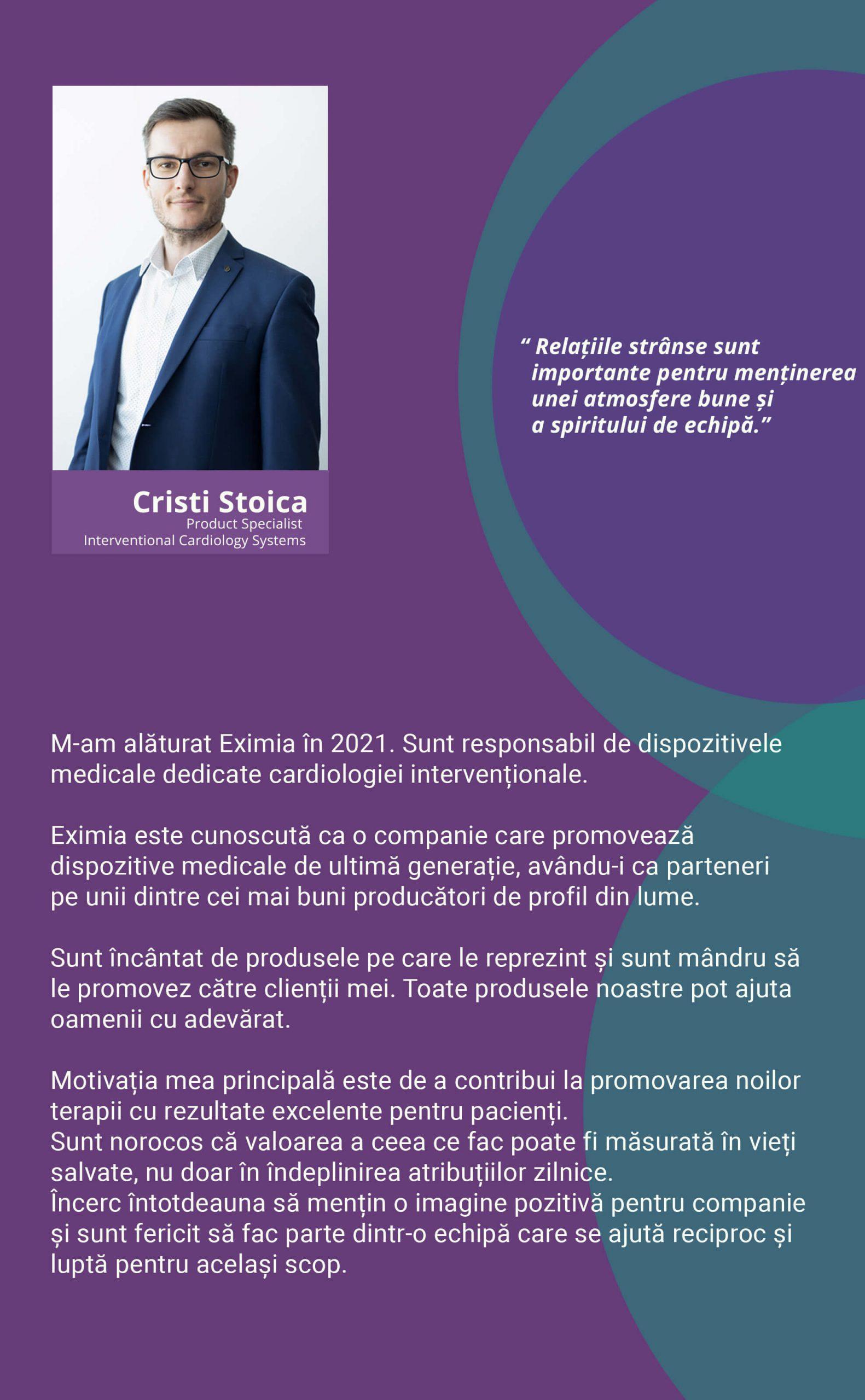 Cristi Stoica