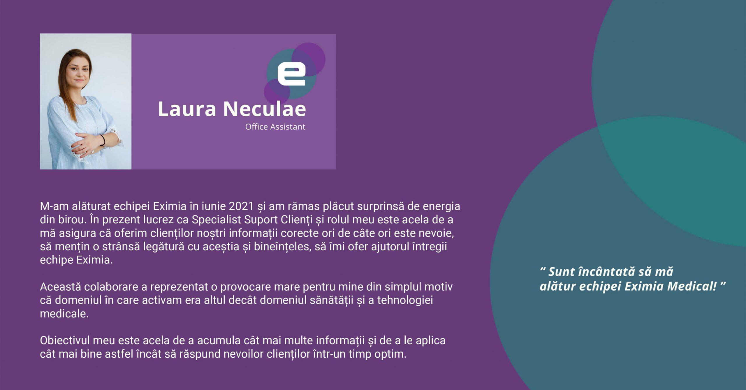 Laura Neculae